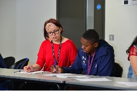 Webinar 2 - Supporting vulnerable learners in maths and English in apprenticeships