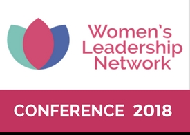 Women's Leadership Network Conference 2018 - Releasing Talent.