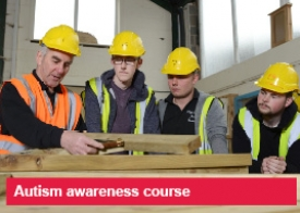 Autism awareness course