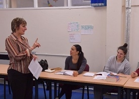 Assessment in teaching the Education and Childcare T Level