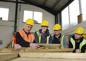 Construction and maintenance - delivering the apprenticeship standards