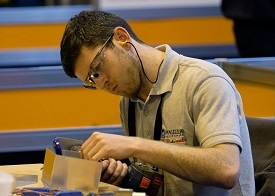Engineering and manufacturing  - delivering the apprenticeship standards