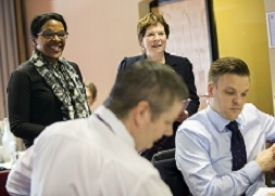How to deliver apprenticeships effectively: Seminar